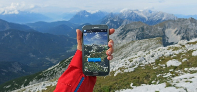 Ferienwohnung Ferienwohnungen Wandern Westendorf Brixental Tirol Tourismus Urlaub Katharina Appartements billig Tourenportal 3D