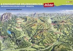 katerina.net bichlingerhof lage ferienwohnung westendorf appartements kitzbühler alpen marketing gmbH hopfgarten wandern wanderpass