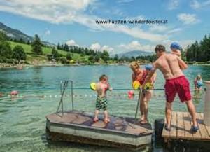 Tirol Ferienwohnung Ferienwohnungen Wilder Kaiser Urlaub Wandern Skifahren Westendorf Haus Katharina Wanderpass