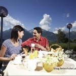 Ferienwohnung appartement Austria billig Brixental erholung günstig Haus Katharina pauschal preiswert