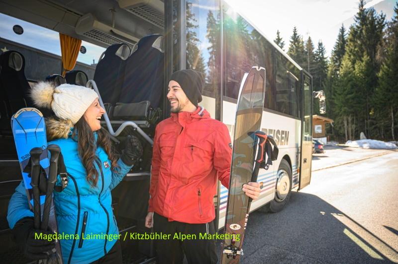 Stornogarantie billig Haus Katharina Austria Brixental preiswert Skischule Ferienwohnung Appartements