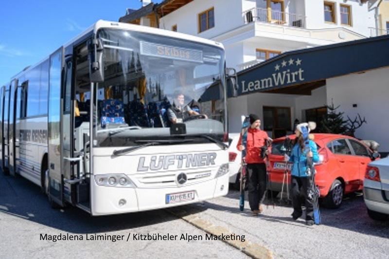 Wilder Kaiser Stornogarantie Westendorf Haus Katharina Appartements Tirol Österreich Kitzbühel Ferienwohnunge